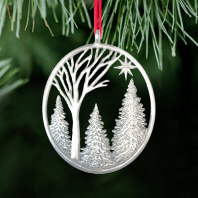 Christmas Cove Ornaments